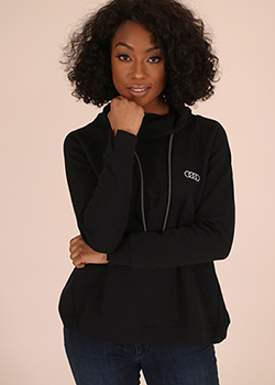 Craze Pullover - Ladies Thumbnail