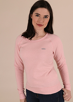 Rosarot Crewneck - Ladies Thumbnail