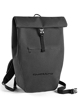 quattro Backpack Thumbnail