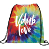Tie Dye Drawstring Bag Thumbnail
