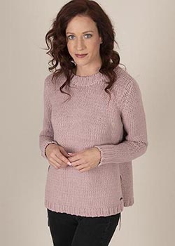 Tavik Paris Sweater - Ladies Thumbnail