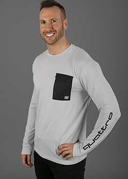 Helly Hansen Lomma Long Sleeve - Men's