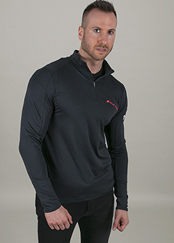 Under Armour Tech Quarter Zip - Men's
