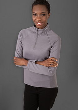 Seaport Pullover - Ladies Thumbnail