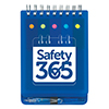 Safety 365 Spiral Journal - DS Thumbnail