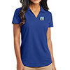 Safety 365 Ladies Dry Zone Grid Polo - DS Thumbnail