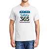 Safety 365 100% Cotton T-Shirt - DS Thumbnail