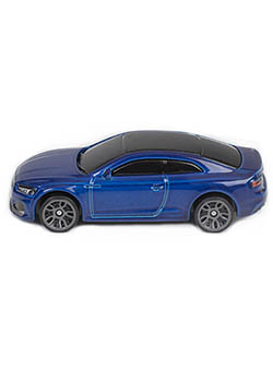 Audi RS 5 Matchbox Car Thumbnail