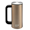 SAP Stainless Steel Travel Mug w/giftbox