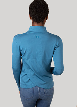 Under Armour Zinger Tulip Full Zip - Ladies Thumbnail