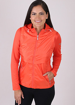 Ava Hybrid Jacket - Ladies Thumbnail