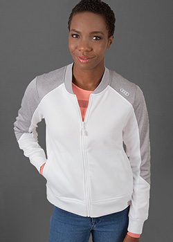 Pop Fly Jacket -Ladies Thumbnail