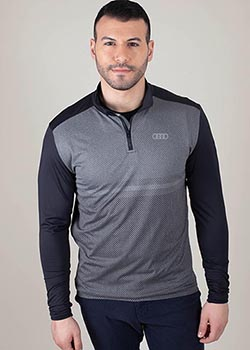 The Prevail Ventilated 1/4 Zip - Men's Thumbnail