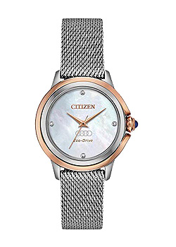 Citizen Ladies Ceci Eco-Drive Watch Thumbnail