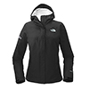 Exotico The North Face® Rain Jacket, Ladies Thumbnail