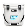SAP YETI® Roadie 24 Cooler-White Thumbnail