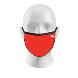 Made in the USA Mask - Red Thumbnail