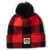 Buffalo Plaid Beanie Thumbnail