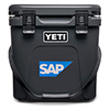 SAP YETI® Roadie 24 Cooler-Gray Thumbnail