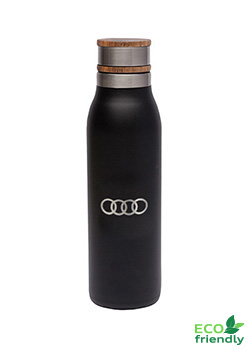 Ascend Insulated Bottle Thumbnail