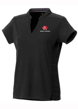 Massey Ferguson Women's Performance Polo Thumbnail