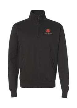 Massey Ferguson Champion Double Dry Eco® Quarter-Zip Pullover Thumbnail