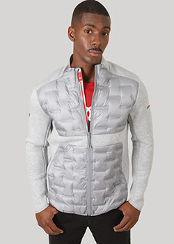 The Zion Jacket- Men's Thumbnail