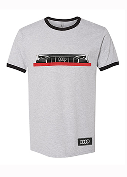 The Grille Tee - Men's Thumbnail