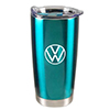 Teal Travel Mug Thumbnail