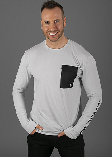 Helly Hansen Lomma Long Sleeve - Men's Image