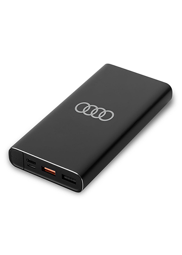 15,000 mAh Quickcharge Power Bank Image
