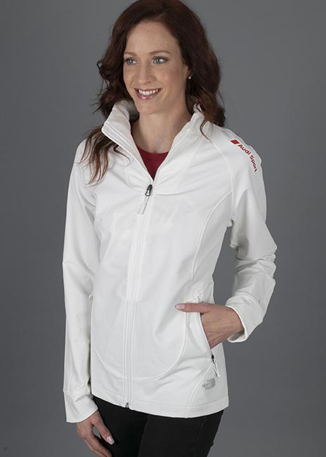 The North Face Tech Stretch Soft Shell Jacket - Ladies