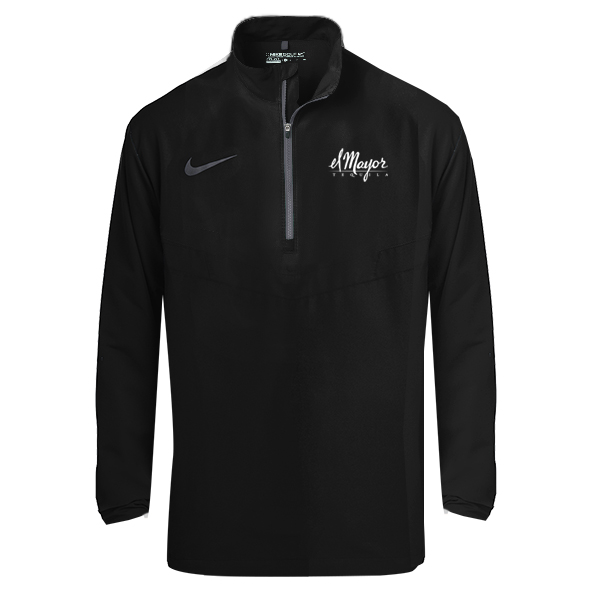 El Mayor Nike® Wind Shirt